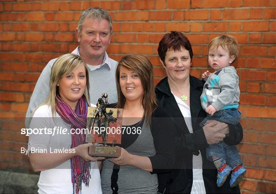 Vodafone Camogie and Ladies Football Player of the Year 2008 Awards