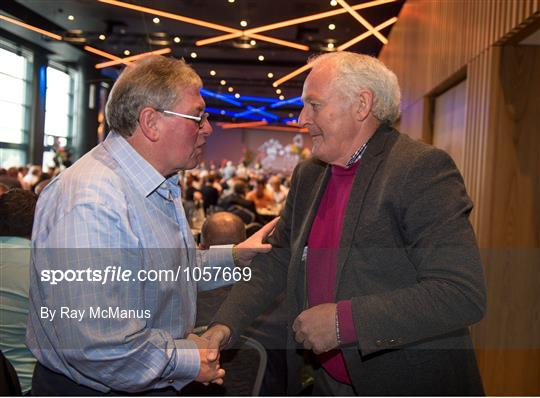 GPA Former Players Event - Saturday 19th September 2015