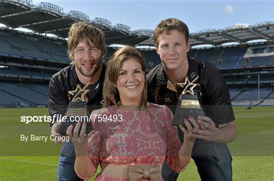 GAA / GPA Player of the Month Award, sponsored by Opel, for May