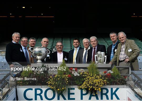 Offaly GAA Announce The Faithful Fields, Centre of Excellence Plans