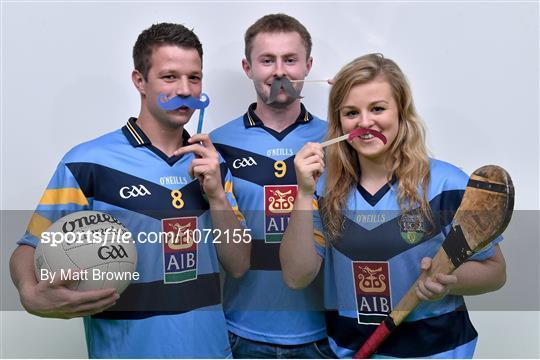 UCD Movember Launch