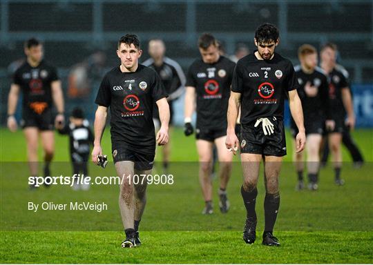 Sunday's GAA Previews - The Irish Times