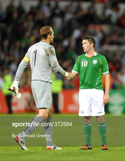 Republic of Ireland v Australia - International Friendly