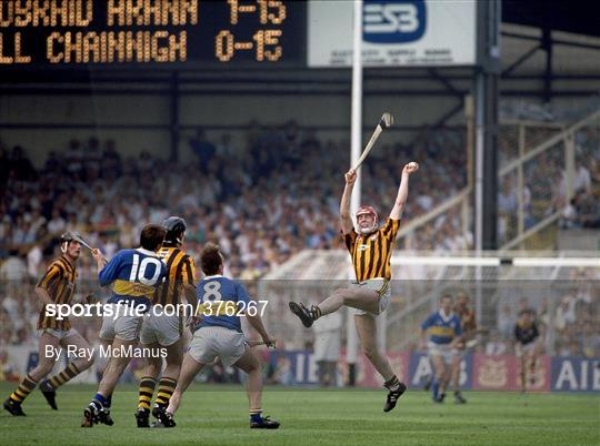 Tipperary v Kilkenny - All-Ireland Senior Hurling Final