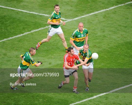Kerry v Cork - GAA Football All-Ireland Senior Championship Final