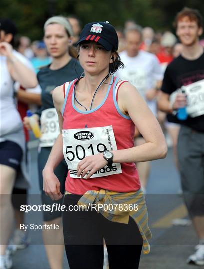 40e0639af3995 Lifestyle Sports - adidas Dublin Half Marathon - RP0078368 - Sportsfile