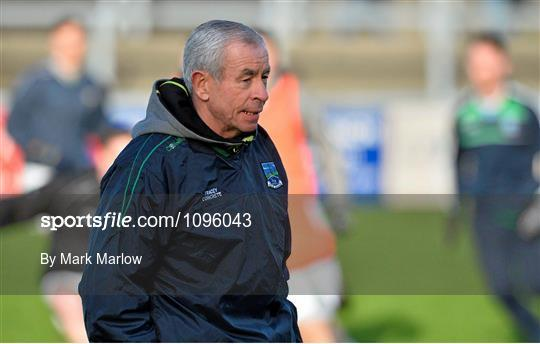 Down v Fermanagh - Bank of Ireland Dr. McKenna Cup Group B Round 2