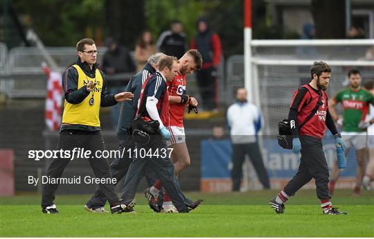 Cork v Mayo - Allianz Football League Division 1 Round 1