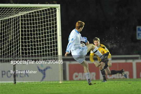 UCD v Salthill Devon -  Under-20 Dr. Tony O'Neill League of Ireland Cup Final
