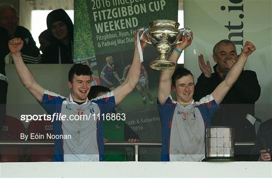 Mary Immaculate College Limerick v University of Limerick - Independent.ie Fitzgibbon Cup Final