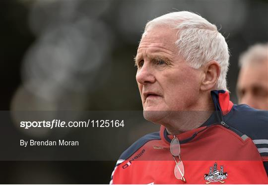 Cork v Monaghan - Allianz Football League Division 1 Round 5