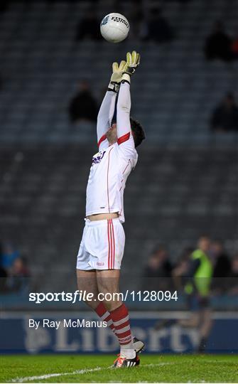Dublin v Cork - Allianz Football League Division 1 Round 4