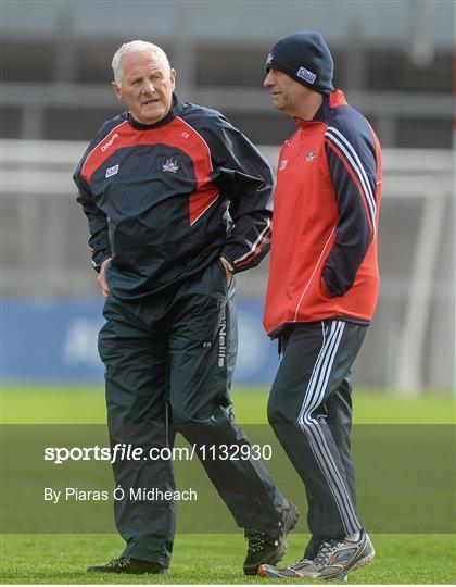 Cork v Down - Allianz Football League Division 1 Round 6