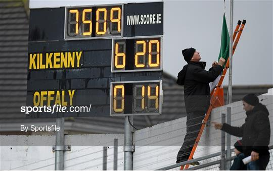 Kilkenny v Offaly - Allianz Hurling League Division 1 Quarter-Final