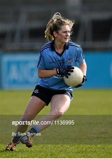 Sportsfile Dublin V Galway Lidl Ladies Football National League Division 1 Photos Page 2