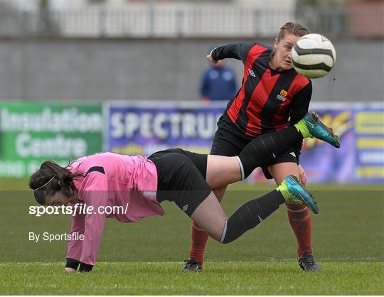 IT Carlow v IT Sligo - WSCAI Intervarsities - Cup Final