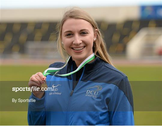 Irish Universities Athletic Association Track & Field Championships 2016 - Day 2