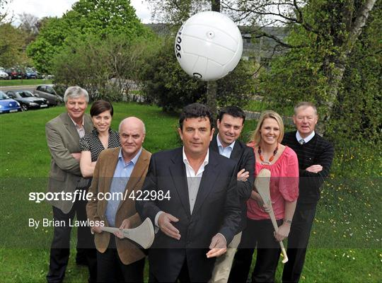 Sportsfile Launch Of Rte Sport S Gaa Championship Coverage Photos Page 1
