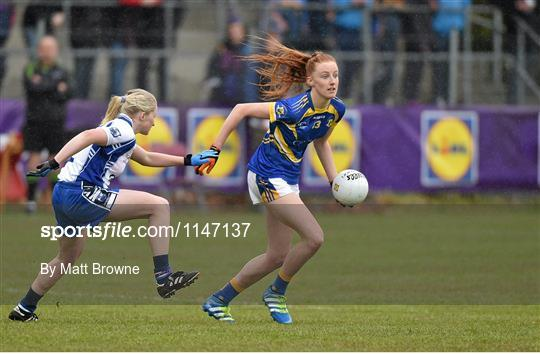 Sportsfile Tipperary V Waterford Lidl Ladies Football