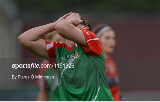 Mayo v Cork - Lidl Ladies Football National League Division 1 Final