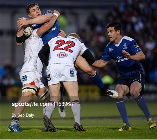Leinster v Ulster - Guinness PRO12 Play-off