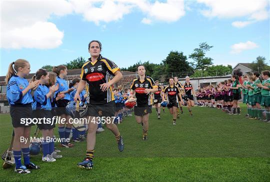 Cork v Kilkenny - Gala All-Ireland Senior Championship
