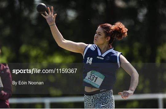GloHealth Munster Schools Track & Field Championships