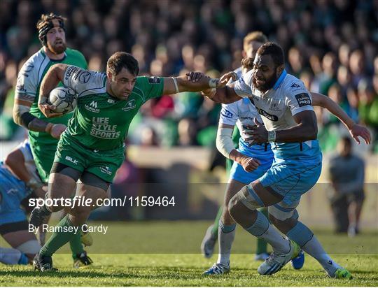 Connacht v Glasgow Warriors - Guinness PRO12 Play-off