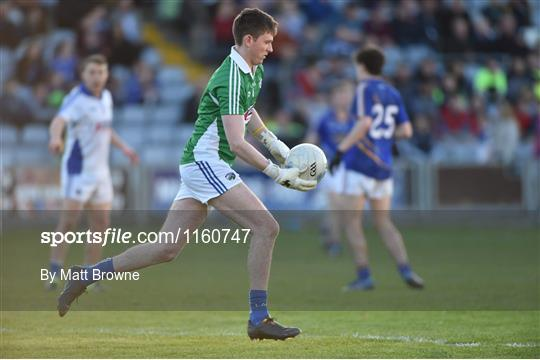 Laois v Wicklow - Leinster GAA Football Senior Championship Round 1