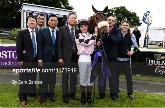 Sportsfile - Bulmers Live at Leopardstown - Day 2 Photos
