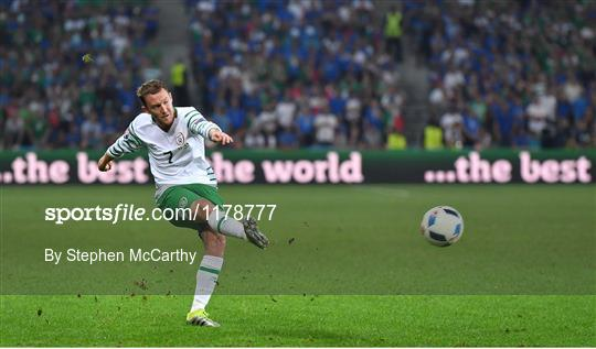 Italy v Republic of Ireland - UEFA Euro 2016 Group E