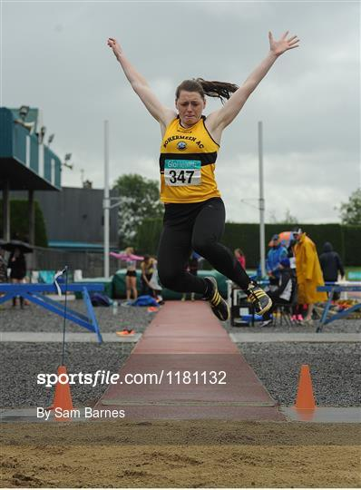 GloHealth National Junior and U23 Track & Field Championships