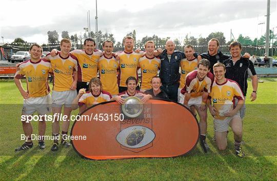 2010 Meteor Munster Rugby Sevens