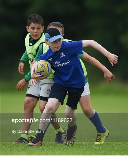 Bank of Ireland Leinster Rugby Summer Camp - Portlaoise RFC