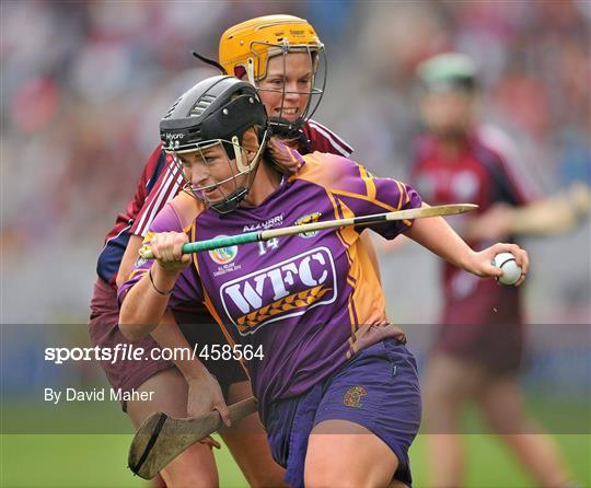 Galway v Wexford - Gala All-Ireland Senior Camogie Championship Final