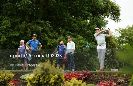 The Northern Ireland Open Pro-Am