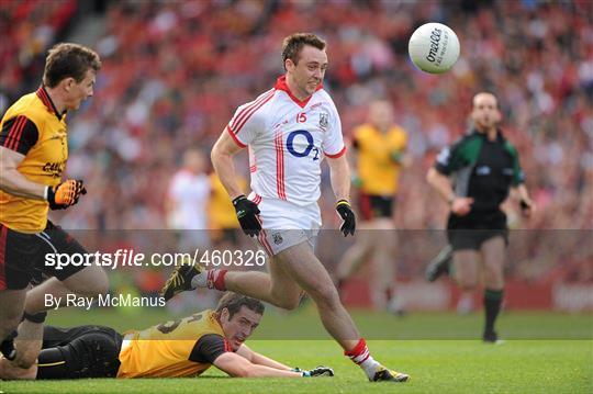 Down v Cork - GAA Football All-Ireland Senior Championship Final
