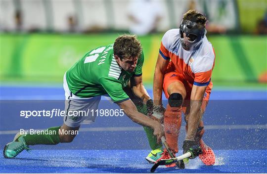 Rio 2016 Olympic Games - Day 2 - Hockey