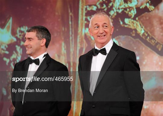 2010 GAA All-Stars Awards, sponsored by Vodafone