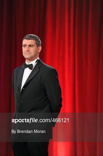 2010 GAA All-Stars Awards, sponsored by Vodafone