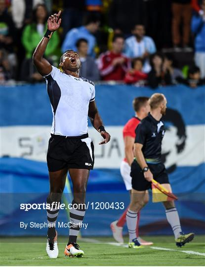 Rio 2016 Olympic Games - Day 6 - Rugby