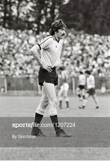 Anton O'Toole of Dublin