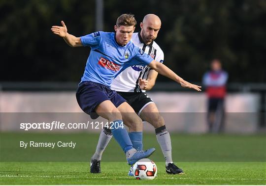 UCD v Dundalk - Irish Daily Mail FAI Cup Quarter-Final