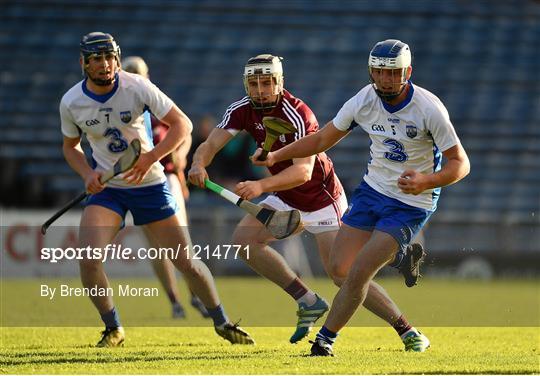 Galway v Waterford - Bord Gáis Energy GAA Hurling All-Ireland U21 Championship Final