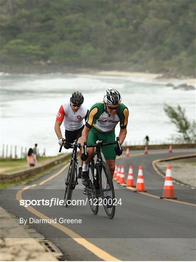 Rio 2016 Paralympic Games - Day 9