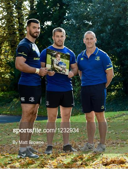 Leinster Rugby to Honour Liam Hagan at Connacht Match