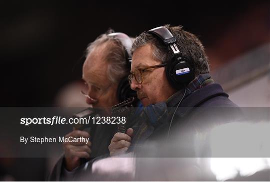 Cork City v Dundalk - Irish Daily Mail FAI Cup Final