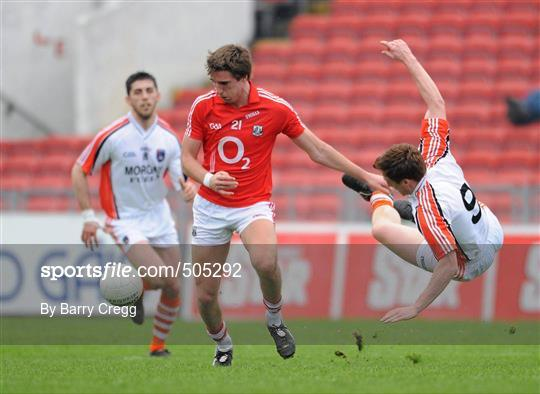 Cork v Armagh - Allianz Football League Division 1 Round 7