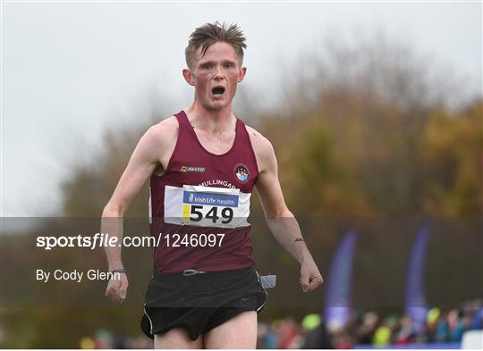 Irish Life Health National Cross Country Championships
