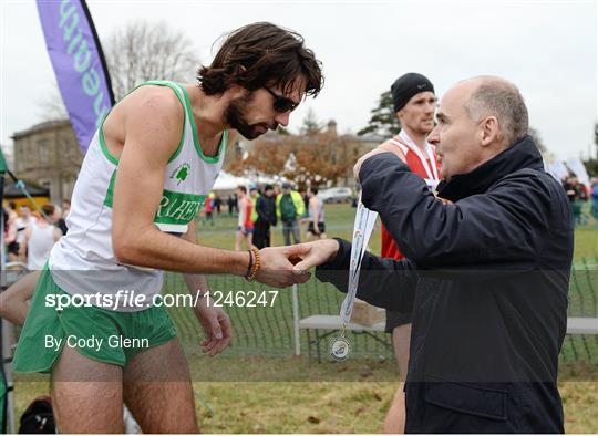Irish Life Health National Cross Country Championships